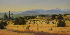 Mimbres Valley by Keithspangle
