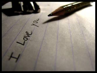 last love letter by Nivster