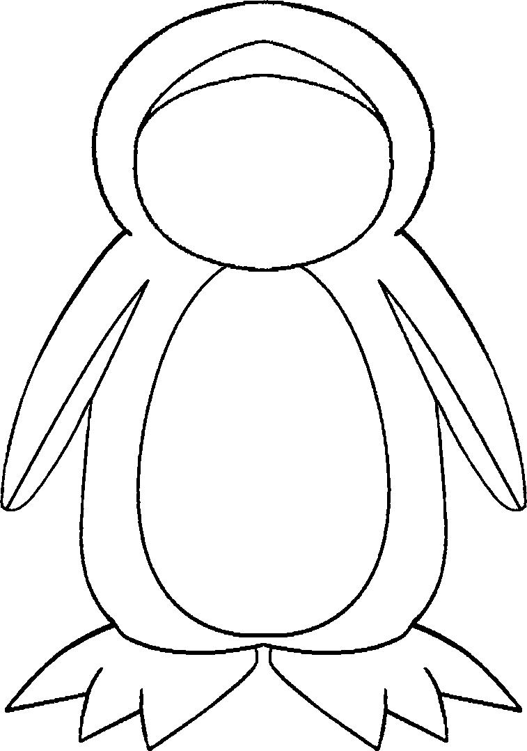 DiY NSMB Wii Penguin Suit by silverhammerbro on DeviantArt – Penguin Template