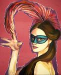 Burlesque by NoraMarquez