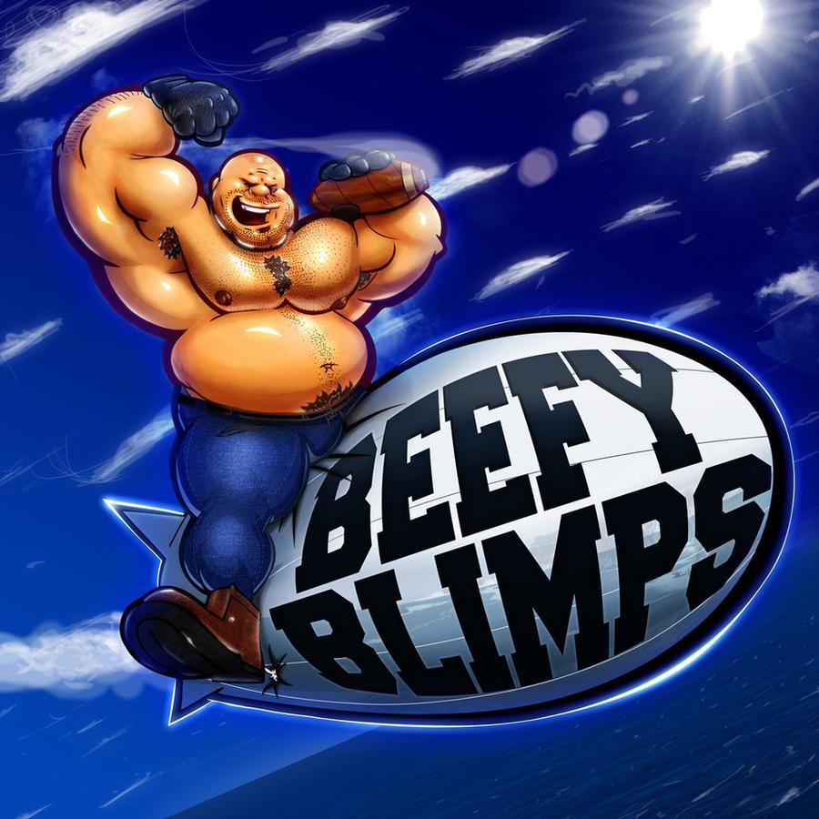 beefyblimps's Profile Picture