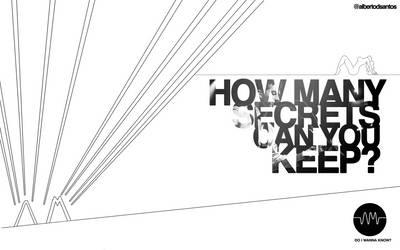Do I Wanna Know? Arctic Monkeys Wallpaper by albertodsantos