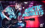 Arctic Monkeys' Alex Turner 2013 Wallpaper