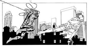 Spider-Man Thursday 04