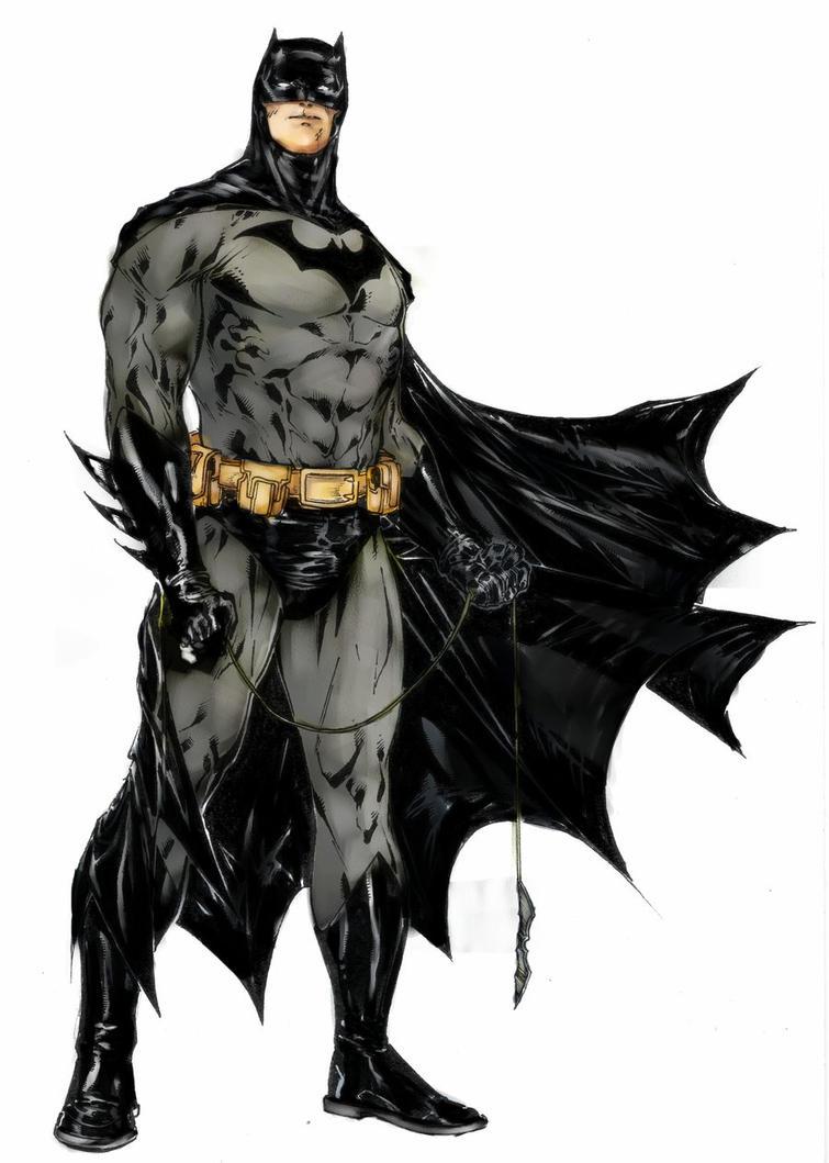 Http Spiderguile Deviantart Com Art Batman Videsh Colors 104228245