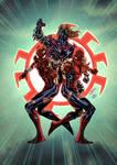 SpiderClones Trinity Soulcolor
