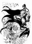 Batman - Comicon France 2010