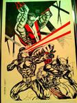 X-Men - Paris Manga SciFi Show
