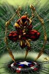 Iron Spider-Man - ronron84