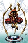 Spidey Iron Suit - LogicFun