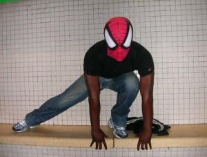 SpiderGuile's Profile Picture