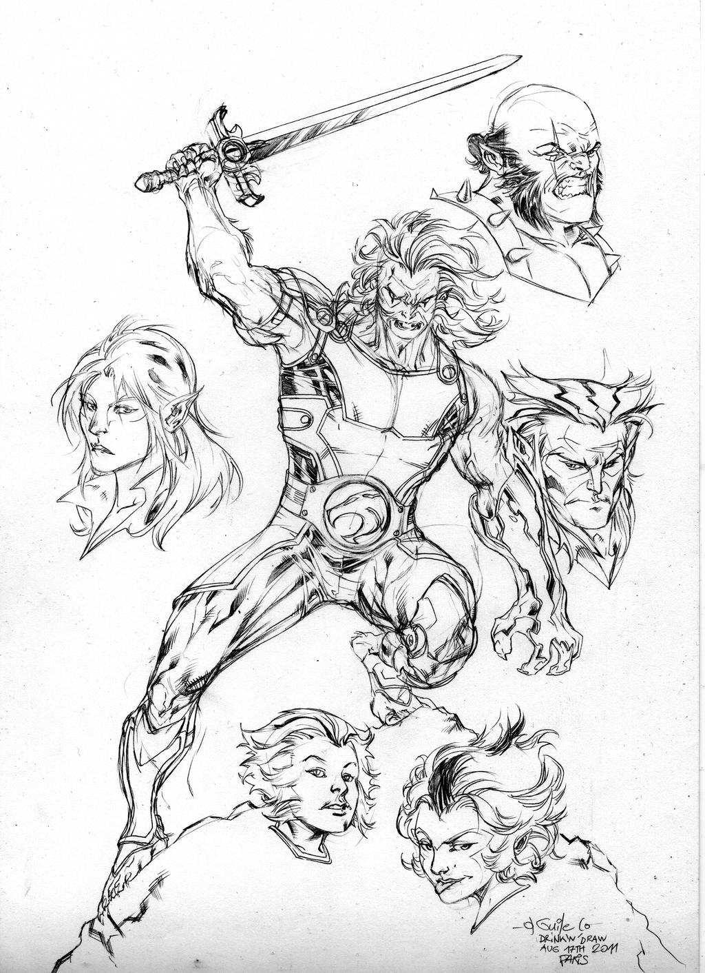 thundercats drink u0027n u0027draw by spiderguile on deviantart