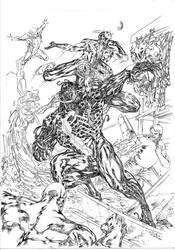 Spider-Man Thursday 34