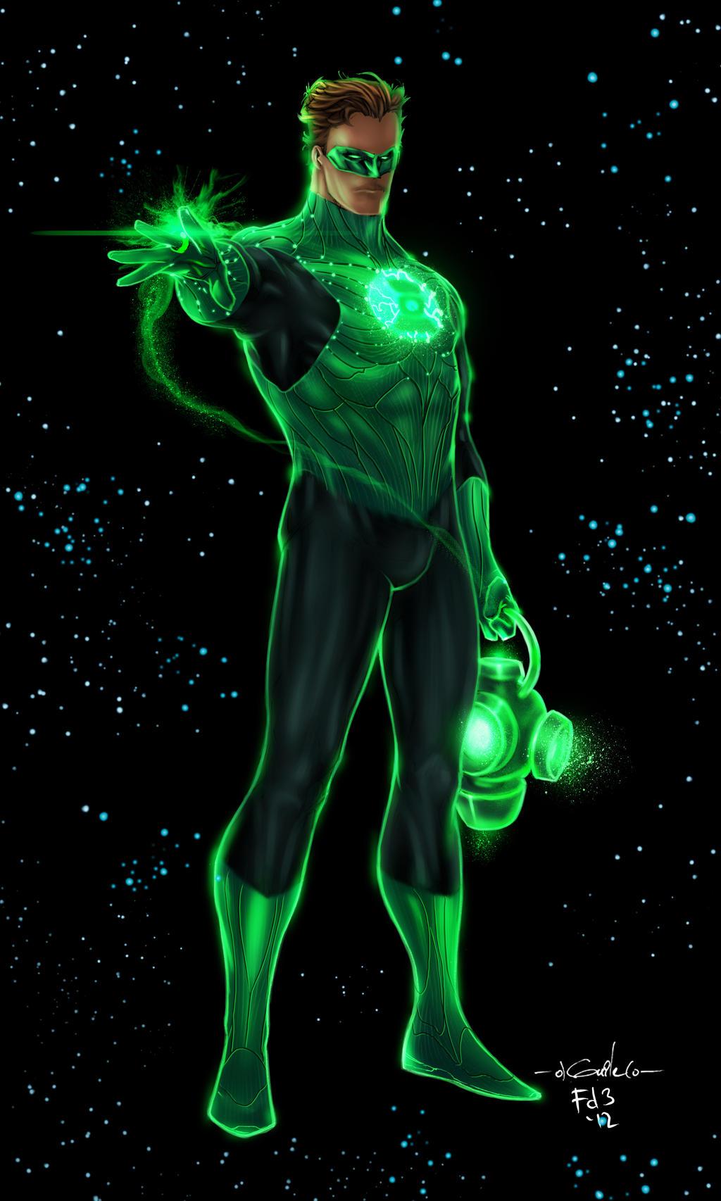 Les images du net - Page 3 Green_lantern_power___chimeraic_color_by_spiderguile-d4rk6ie