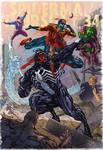 Spider-Man Thursday 34 coloPask