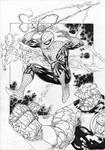 Spider-Man Thursday 38