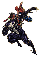 Spider-Man Thursday 34 - Nursury0 colors by SpiderGuile