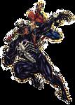 Spider-Man Thursday 34 - Nursury0 colors