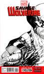 Wolverine - Savage Wolverine #1