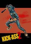 Kick-Ass - Josh Templeton colors