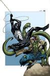 Spider-Man Thursday 31 - Livesay Ginmau
