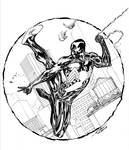 Spider-Man - July25th2014