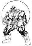 Thanos - sept8th2014