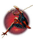 Amazing Spider-Man  - Alonso Espinoza colors