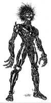Warlock of the New Mutants