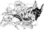 Spider-Man Thursday 43