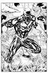 Black Panther - King of Wakanda