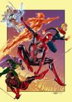 Spider-Man Thursday 41