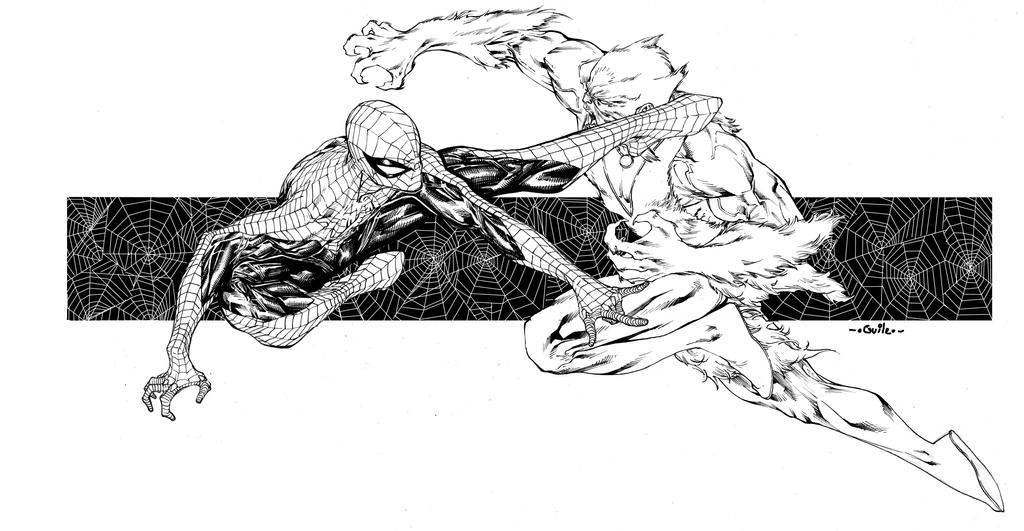 Spider-Man Thursday 45