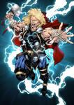 Thor - Rage of Ragnarok