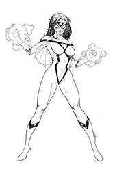 Spider-Woman (Jessica Drew)