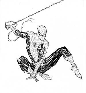 The Amazing Spider-Man (redblue) - oct10th2018