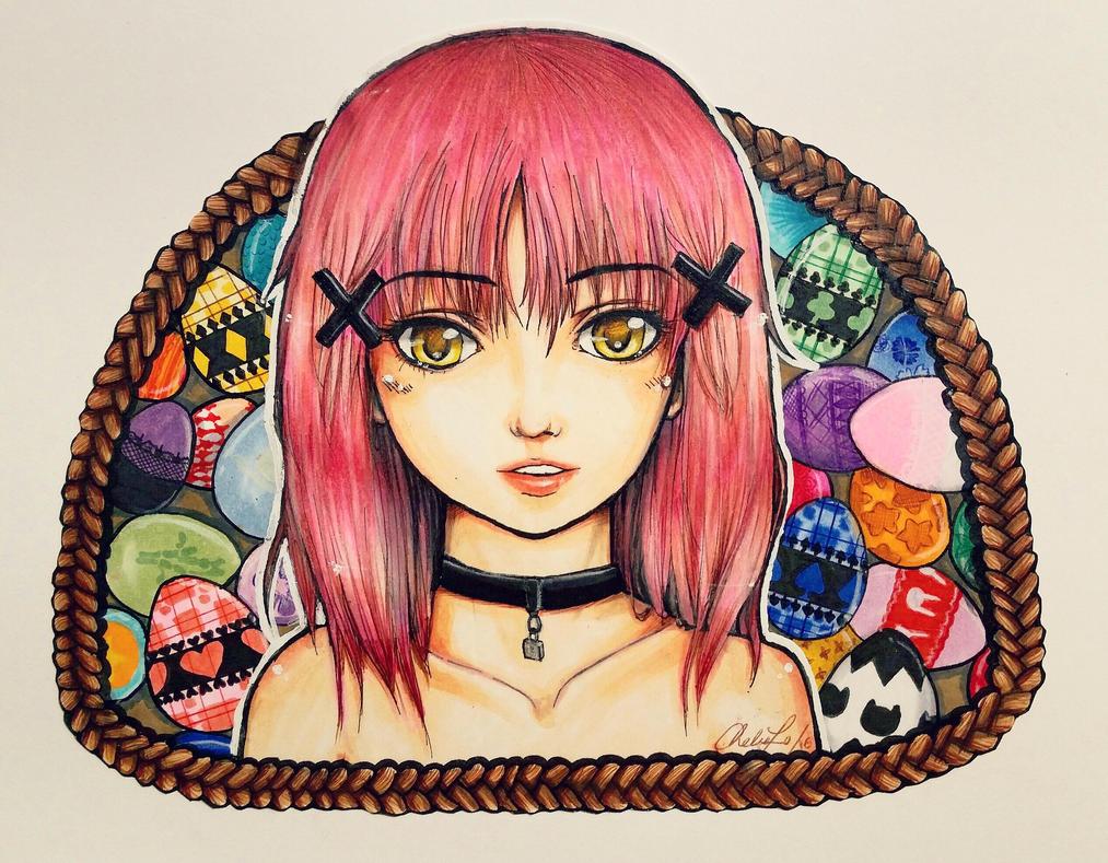 Amu by sweetiiang3l
