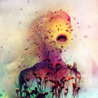 Eg anda (I breathe) by Cutteroz