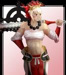 Fire Emblem Fates: Rinkah