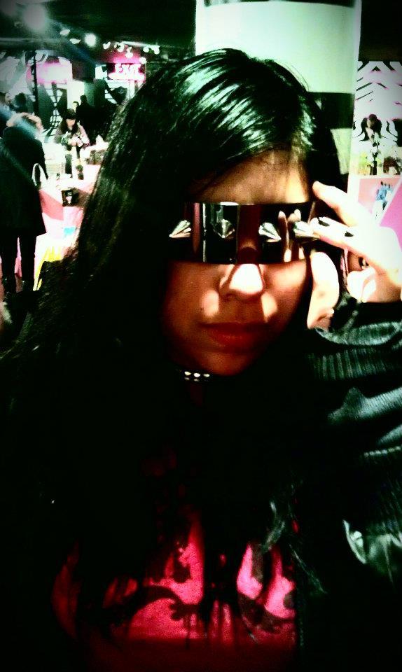 LadyAghte's Profile Picture