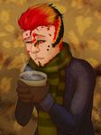 [AD] jesienna zaduma