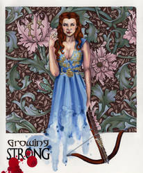Margeary Tyrell