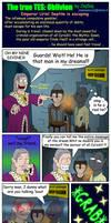 TES 4 : True Oblivion