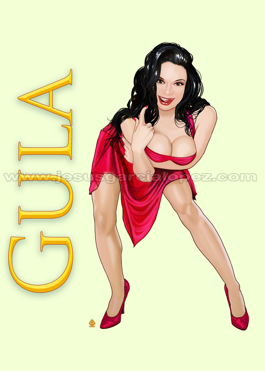 Gula by Raro666