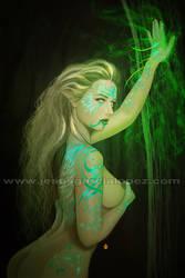 Greensleeves by Raro666