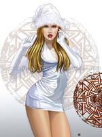 Merry Christmas ! by Raro666
