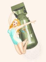 Bomb-1 by Raro666