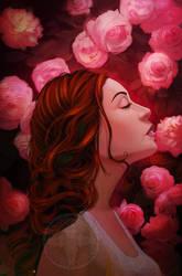 Mil rosas by Raro666
