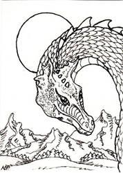 ATC Dragon 2 by DRAGON-STARR