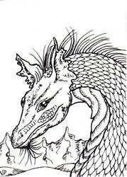 ATC Dragon 3 by DRAGON-STARR